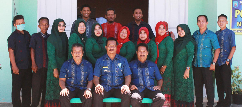 Aparatur Pemerintahan Desa Santur
