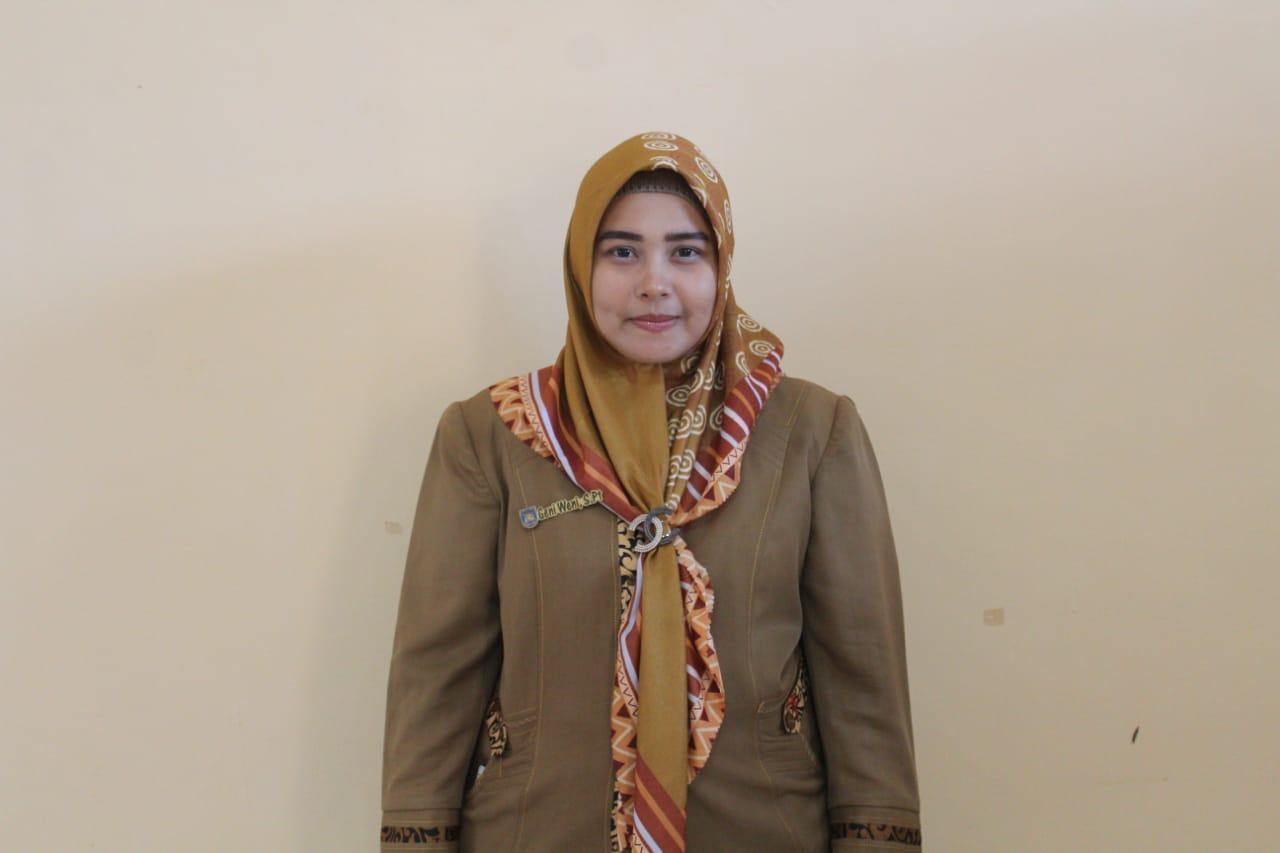 Geni Shintia Dewi, S.Pt.